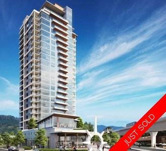 Coquitlam West Condo for sale:  2 bedroom 643 sq.ft. (Listed 2018-07-25)