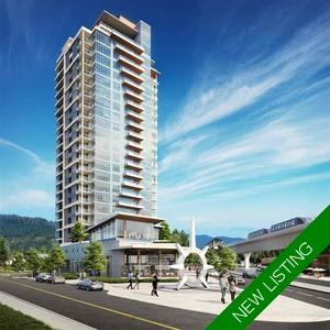 Coquitlam West Condo for sale:  3 bedroom 936 sq.ft. (Listed 2019-01-28)