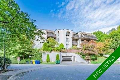 Brentwood Park Condo for sale:  2 bedroom 895 sq.ft. (Listed 2019-05-08)