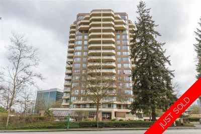 Metrotown Condo for sale:  2 bedroom 1,094 sq.ft. (Listed 2017-06-20)