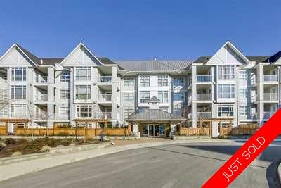 Port Moody Centre Condo for sale:  2 bedroom 885 sq.ft. (Listed 2019-04-05)