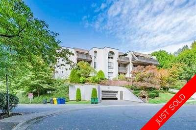Brentwood Park Condo for sale:  1 bedroom 568 sq.ft. (Listed 2019-06-14)